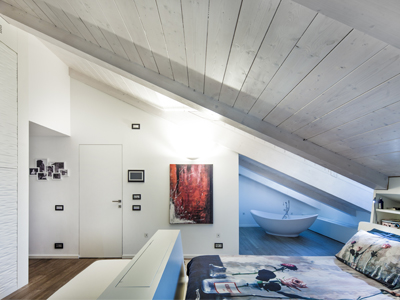 The Number 6 - Torino